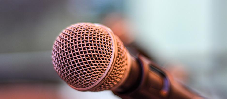 Quel microphone choisir pour le beatbox ?