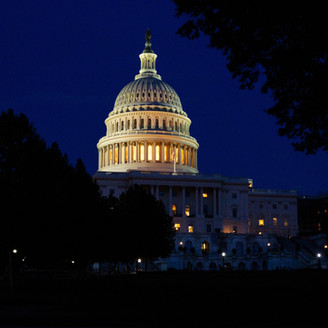 Legislative Training Webinar
