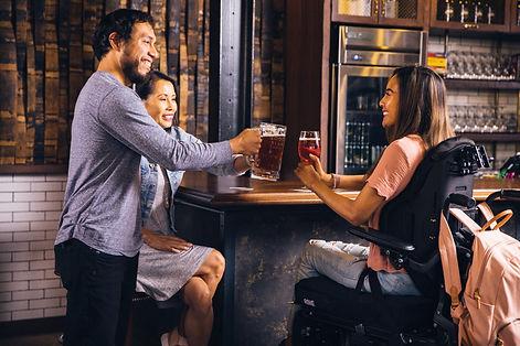 Bar in Cedar Rapids, IA
