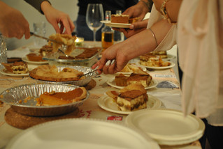 """""""What Can I Bring?"""" Ten Rules for Bringing a Sharing Dish to a Holiday Party"""