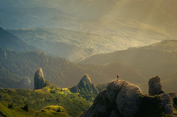 Méditer avec la Nature