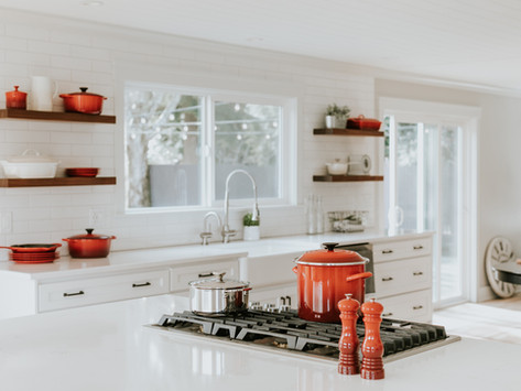 How to Increase the Storage Capacity of Your Kitchen