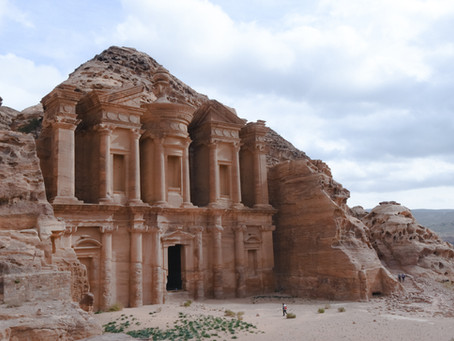 Ancient Jordan