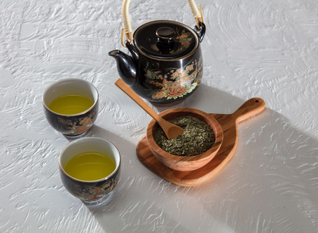 Benefits of Green Tea: The Sanjivani from a Powerful Life-restoring Herb