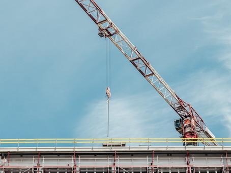 Baubranche Konjunktur: Schweizer Wirtschaft dürfte sich rasch erholen