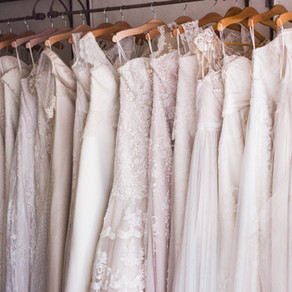 Vorbereitung auf den Brautkleidkauf
