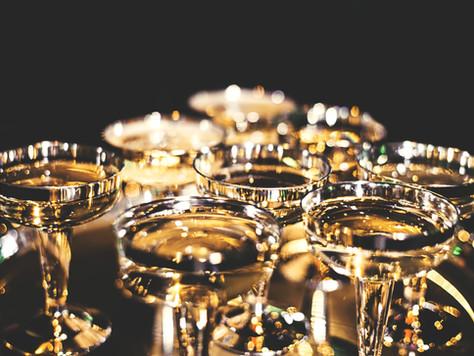 STOP BUYING PERFUMER'S ALCOHOL!