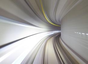 Super-fast 'hyperloop system' being tested in Alberta