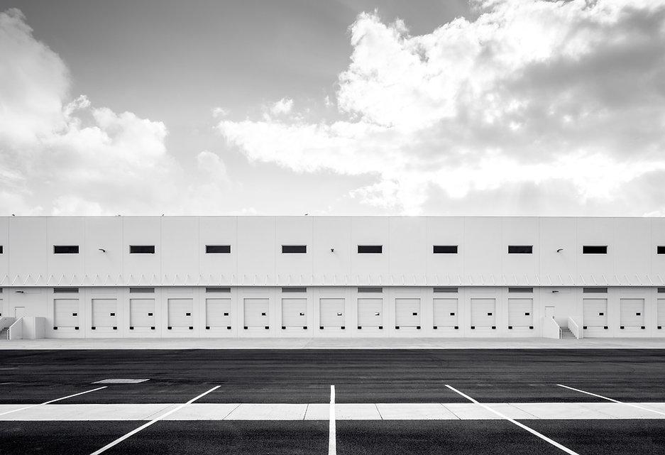 倉庫、物流倉庫、冷凍・冷蔵倉庫の設計を行う設計事務所(設計会社)