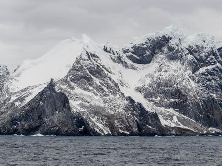 Defrosting Australia's Antarctic Policy