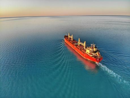 Ile kosztuje transport morski z Chin? Ceny i stawki za transport morski w grudniu 2019.
