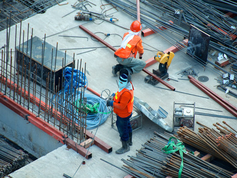 TIPS FOR CONSTRUCTION SITES IN LIGHT OF COVID-19