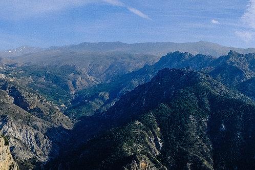Sierra Tarahumara: Pago mensual
