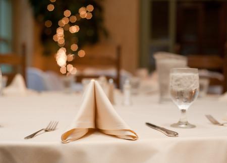 Girls Only Etiquette Banquet