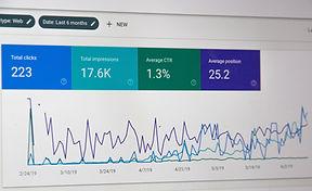 Работы с google analytics 360
