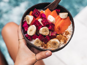 When healthy eating becomes an obsession