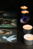 SoulCollage® Ritual, Image by Anne Nygård