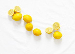 7 Ways Lemons Can Help Improve Your Health