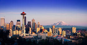 USA: Northwest
