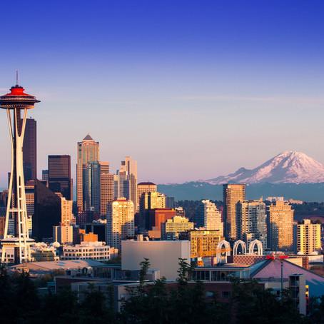 Destination: Pacific Northwest (USA)