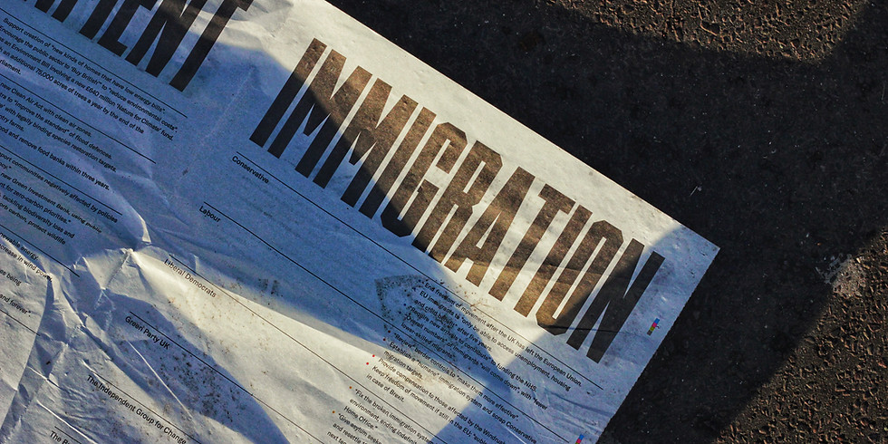 Online CLE - WIDEN Immigrant Removal Defense for Non-Immigration Attorneys