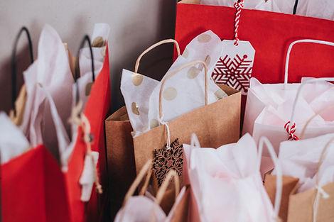 Tradycja wigilijnych prezentów