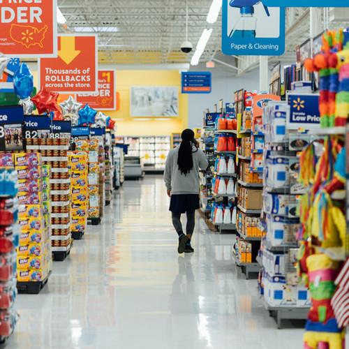 Providing qualitative insight on shopper media performance to an impulse heavyweight