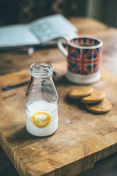 British Food & Drink Brands