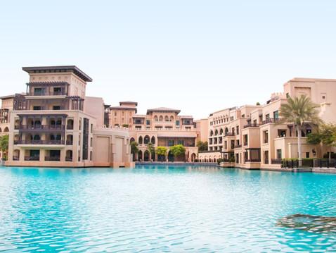 Côte d'Azur resort suites