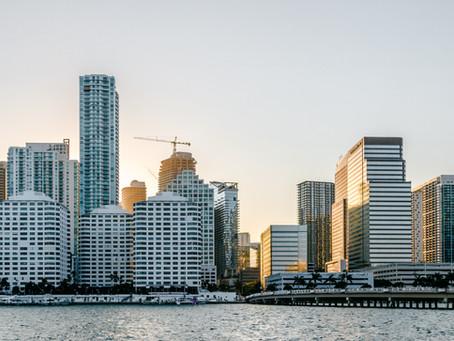 Los precios de las viviendas en Miami-Dade y Broward.