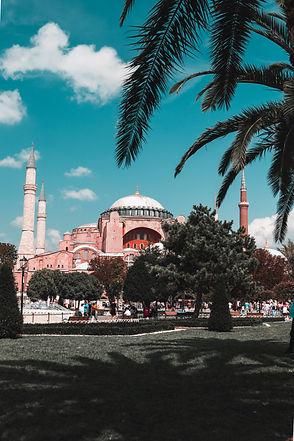 Tour Privado por Antiguo Estambul