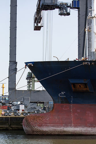 ship transactions