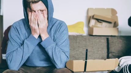התמודדות עם חרדות ולחץ