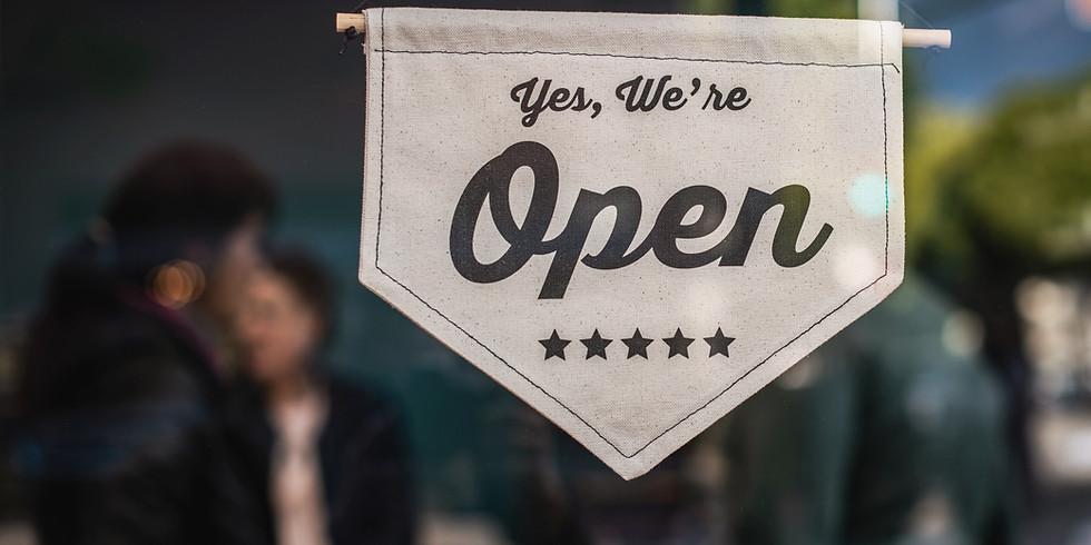 Small Business Grant Program