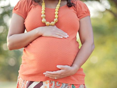 Schwangerschaft und Infektion mit SARS-CoV-2