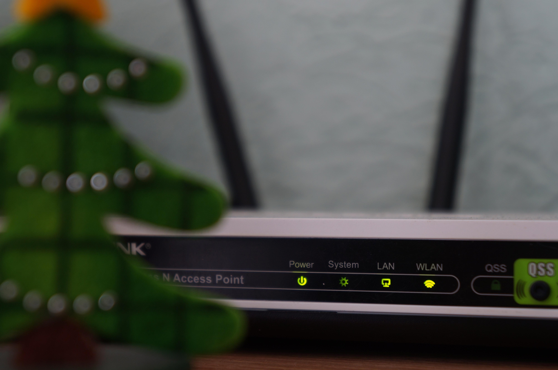 Data / Wifi Service Installation