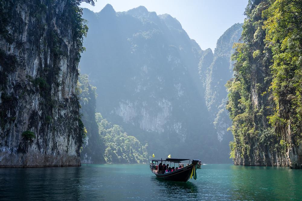 Mejor mes para viajar a Tailandia