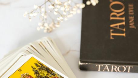 The Jewish History of Tarot
