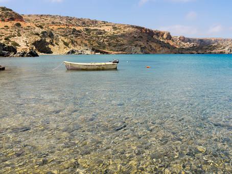 """Griechen freuen sich über """"Mini-Sommer"""""""