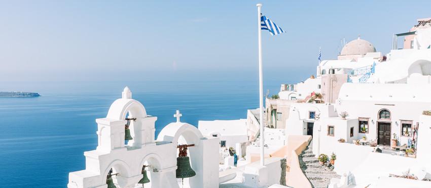 Best Destinations in Greece in 2021