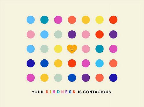 Kindness Workbook - free