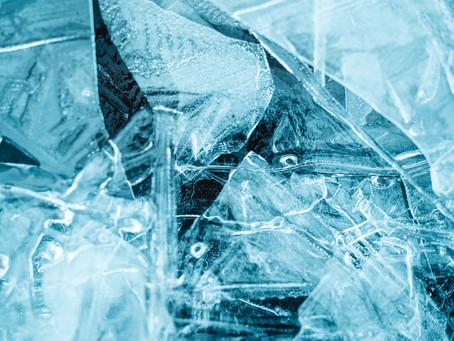 Öykü- Deniz Köker- Buzdan Cenin