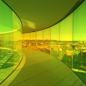 14 Lugares imprescindibles que ver en Aarhus