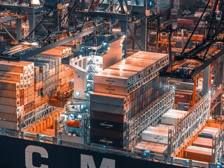 Тренди ринку складської логістики