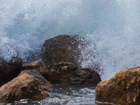 8 Tips to Lead During Turbulent Times