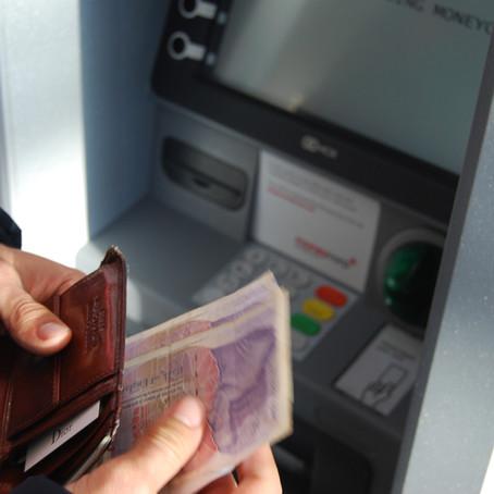 Cuenta de Banco Ideal - Check List