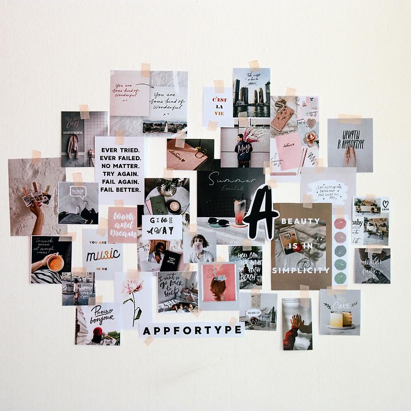 Hands-On Collage Workshop