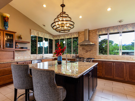 Kitchen Lighting Ideas  - Upgrades for Canadians