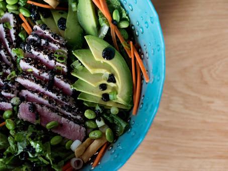 2700 Calorie Paleo Meal Plan Idea