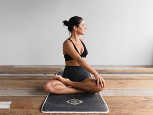The Moment of Meditation Benefits